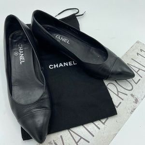 Chanel size 41 shoes 👜*